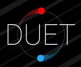 Duet Game for Apple iOS