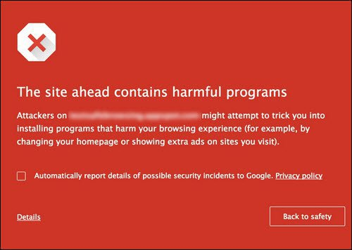 google-chrome-blocking-malware