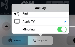 how to watch sling tv on apple tv