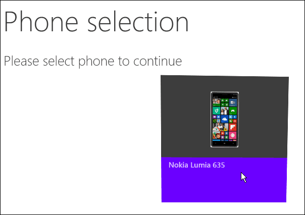 Restore (Rollback) Windows 10 Mobile to Windows Phone 8 1