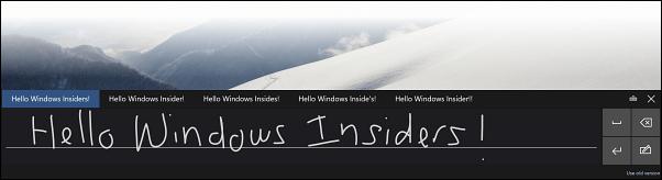 input-panel