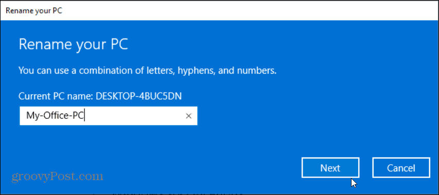 New-pc-name-windows-10