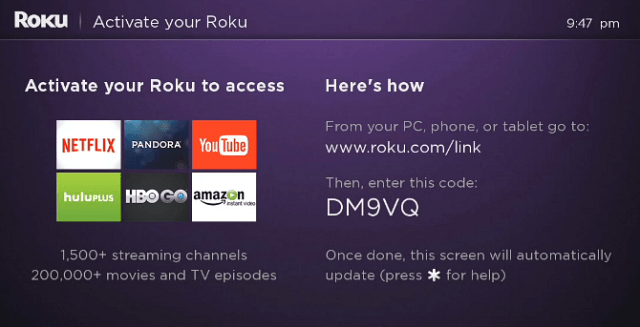 Roku Tip: Transfer Channels from One Box to Another