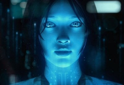 turning cortana off