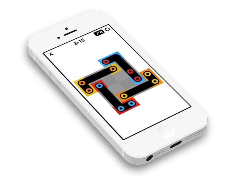 Quetzalcoatl Apple iOS Game