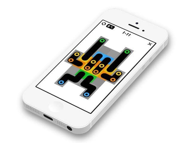 Quetzalcoatl iOS game for iPhone and iPad