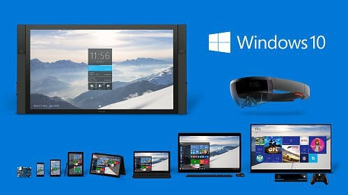 Microsoft Windows-10_Product-Family