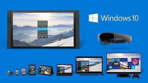 Microsoft Windows-10_Product-Family