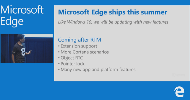 edge features