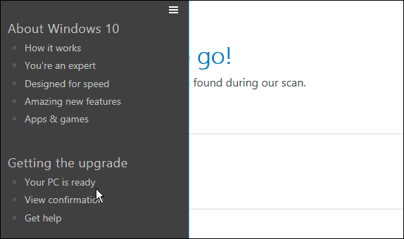 اسکن سخت افزاری ویندوز 10