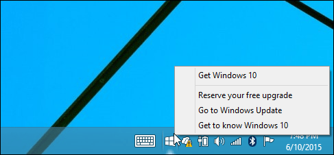 Get Windows 10 Icon