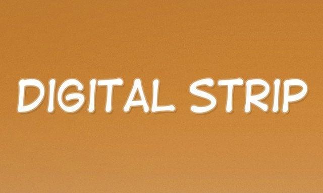 1 - Digital Strip
