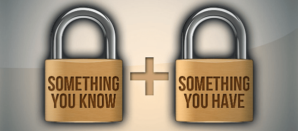 Two Factor Authentication 2fa