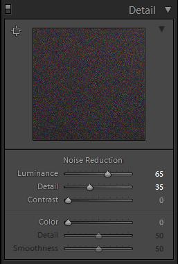 Details - Noise