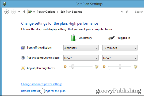 Make HDDs turn off faster (3)