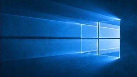 How to add the new windows 10 hero desktop wallpaper - Microsoft wallpaper ...