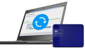 Windows 10 Storage options