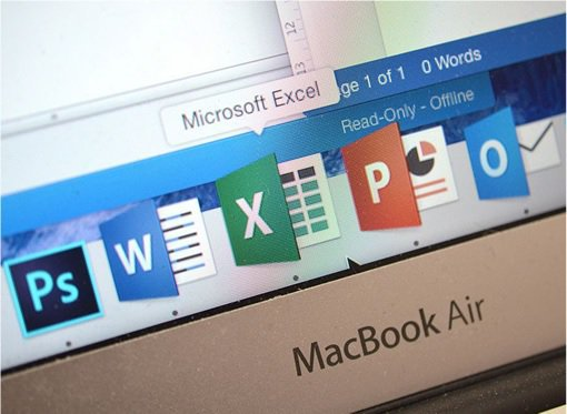 ms office 2016 for mac