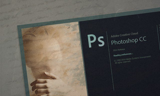 Windows 10 Photoshop Problems