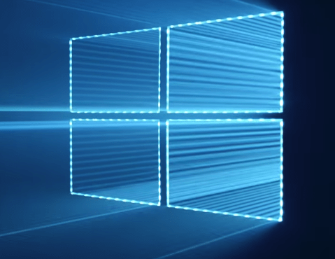 Windows 10 laser new