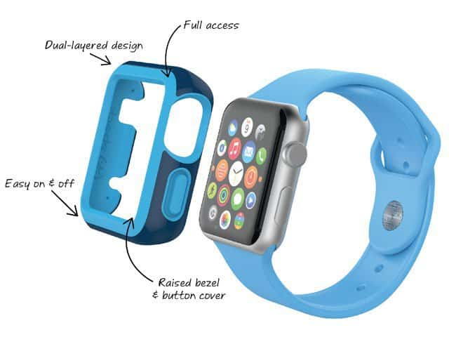 Apple Watch Protectors