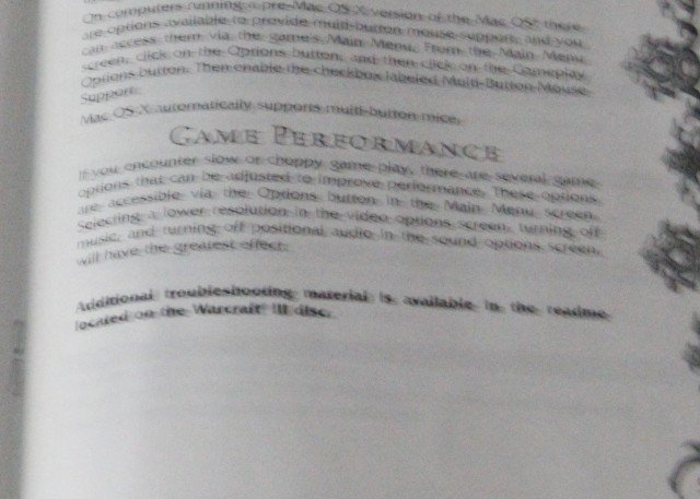 Document (Blurred)