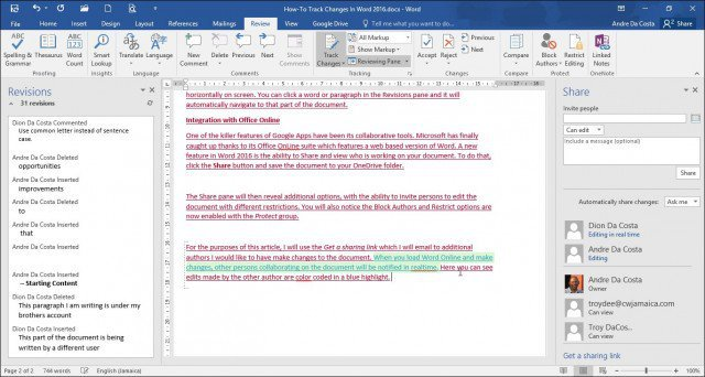 Share Office Online11