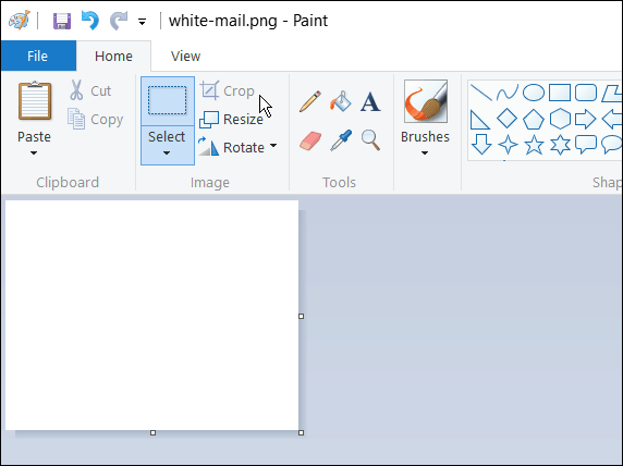 how to change background to white in windows word