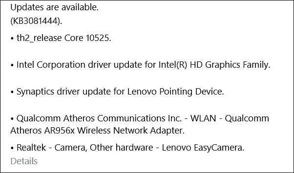 flex 2 updates including cumulative