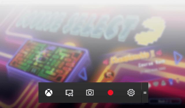 game_bar_windows_10