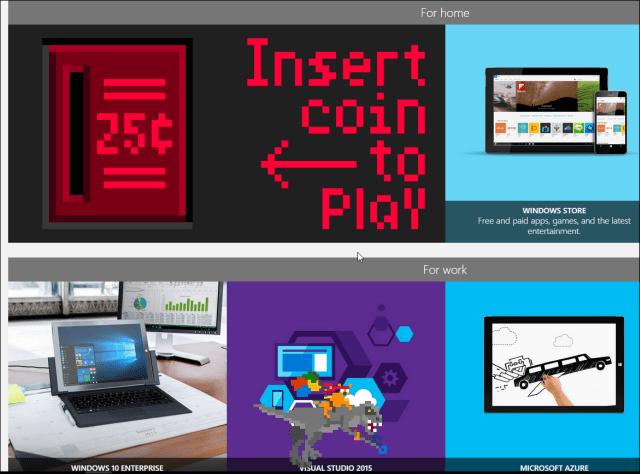 8-bit coin slot