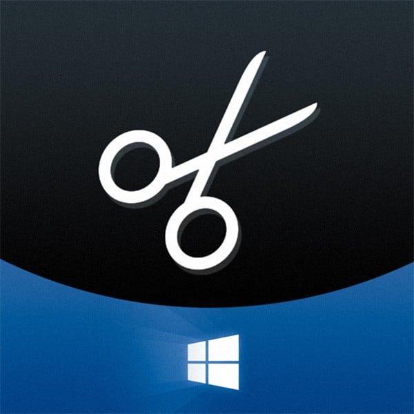 snip for windows