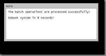 XP Easeus 9