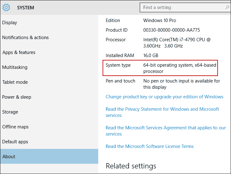 Understanding Windows 10 Editions, Architectures and Builds