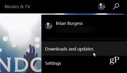 3 downloads and updates