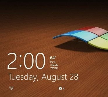 How to Disable the Windows 10 Lock Screen