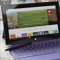 win 10 how to uninstall microsoft store app