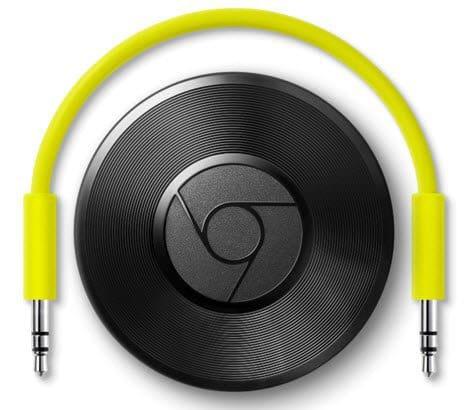 Windows 10 Tip: Stream Groove Music to Chromecast