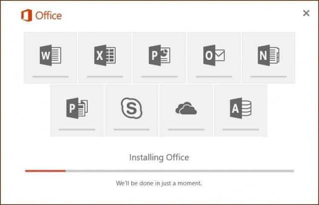 Office 365 repair 8