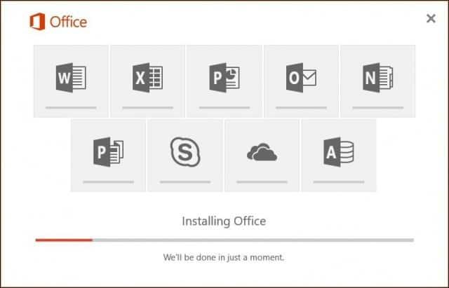 Office 365 repair 8