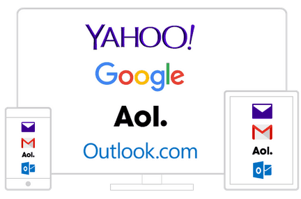 How to Add Your Gmail Account to Yahoo Mail