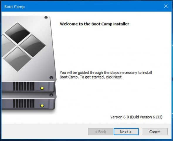 How to Install Windows 10 On Mac OS X Using Boot Camp