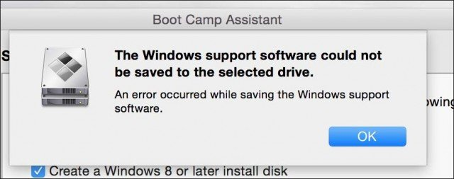 bootcamp download windows support software