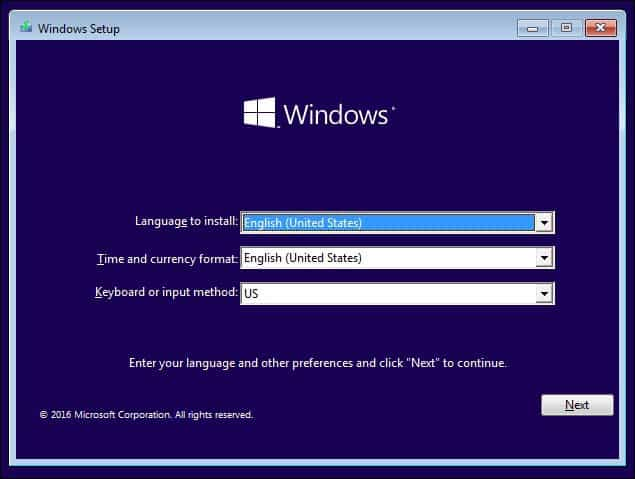 How to Install Windows 10 On Mac OS X Using Boot Camp