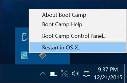 restart in OS X 2