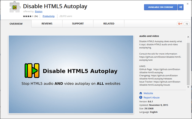 Chrome Browser Disable FF 2
