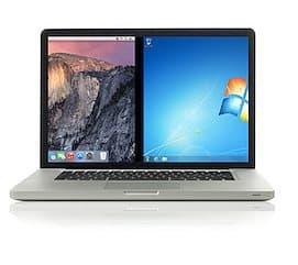windows vm on mac