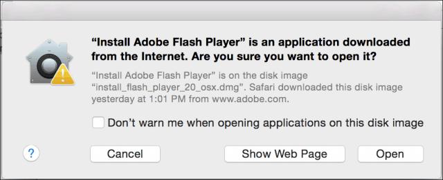 Install Flash 2