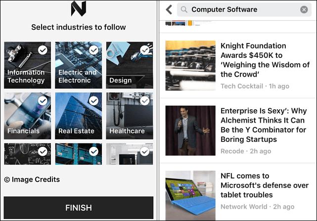 Microsoft news Pro