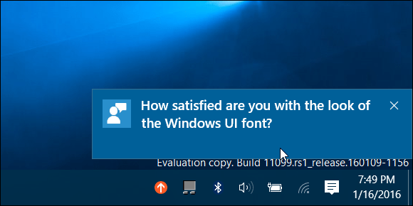 How To Keep Your Windows 10 Notifications On Screen Longer